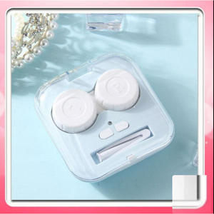 [PROMO 30% OFF] Ultrasonic Contact Lens Cleaner