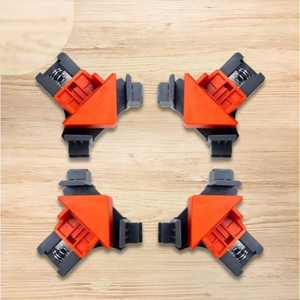 [PROMO 30% OFF] 90° Right Angle Clamp