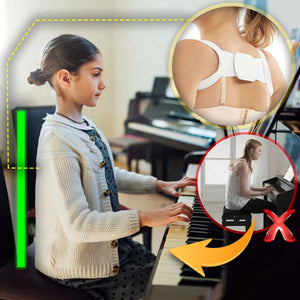 [PROMO 30% OFF] Pianist™ Invisible Brace