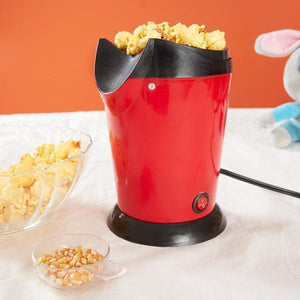 Mini Popcorn Maker Machine