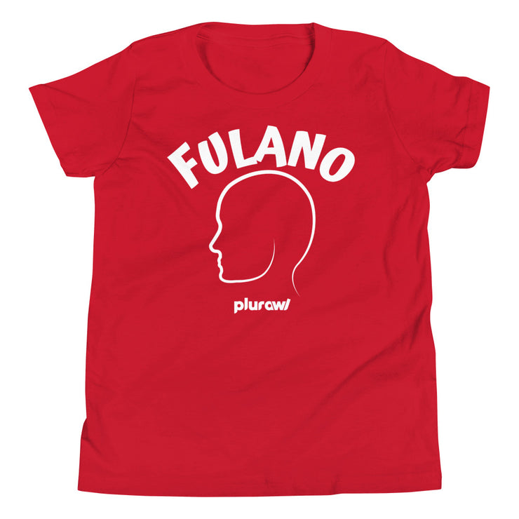 Fulano: Youth T-Shirt