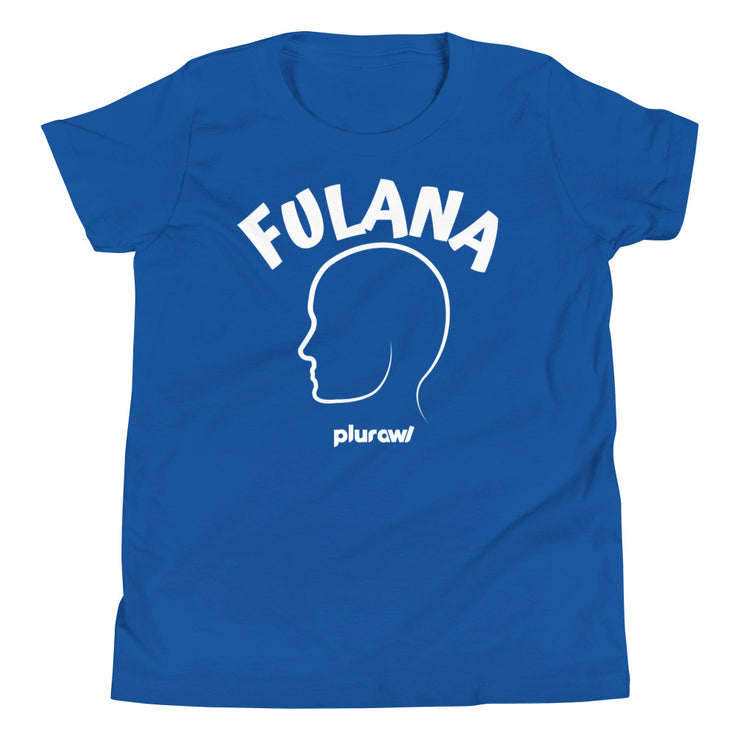 Fulana: Youth T-Shirt