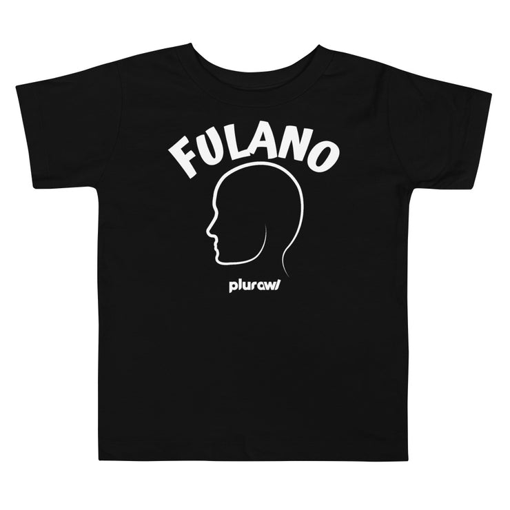 Fulano: Toddler T-Shirt