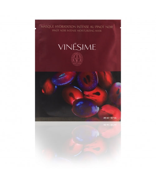 Pinot Noir Intense Hydration Mask