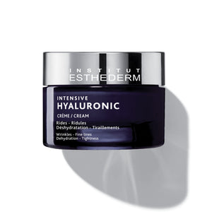 Crème intensif hyaluronic - Esthederm