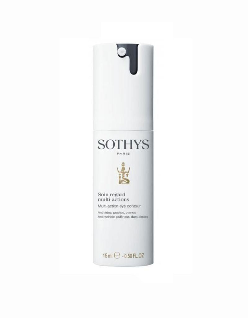 Soin regard multi-action - Sothys