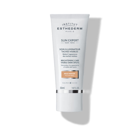 Sun expert beige medium - Esthederm