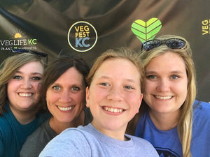 Kansas City Vegfest