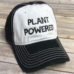 Plant Powered Hat