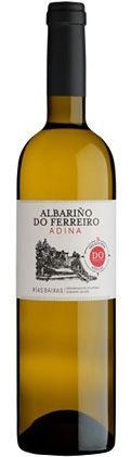 Do Ferreiro Adina 2018 - Selavid WineShop