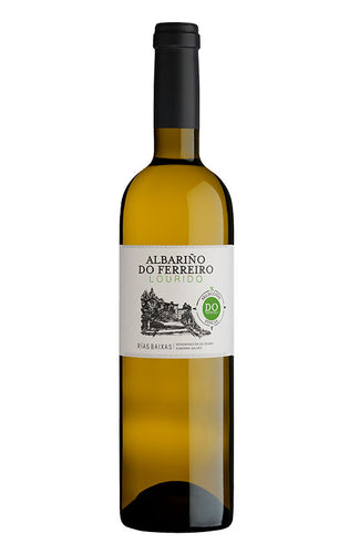 Do Ferreiro Lourido 2018 - Selavid WineShop