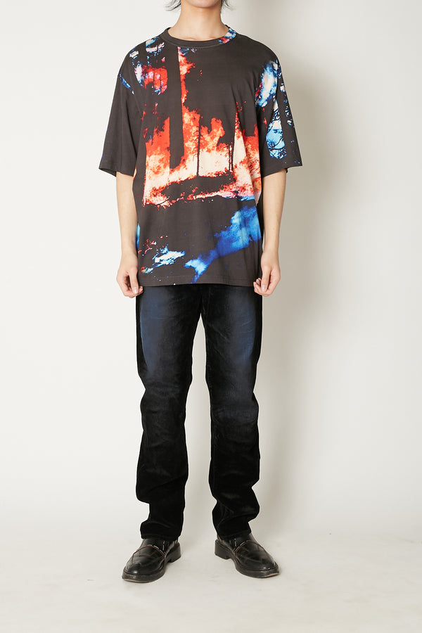 FOREST FIRE TEE