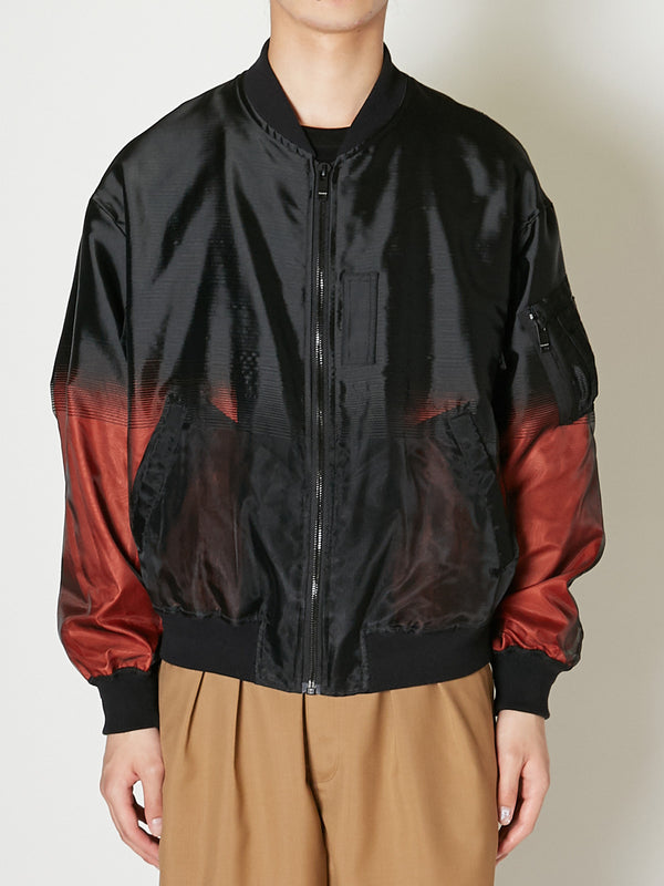 SHADOW MA-1 JACKET