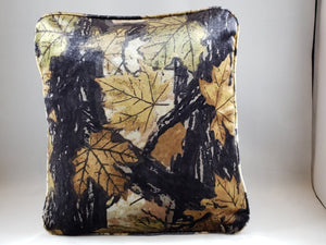 Comfee Cushion-Plush Camo