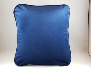 Super Soft Teal Comfee Cushion