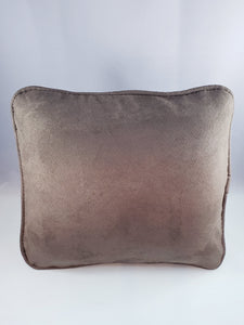 Sage Green Micro-Suede Comfee Cushion