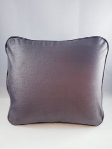 Super Soft Steel Gray Comfee Cushion