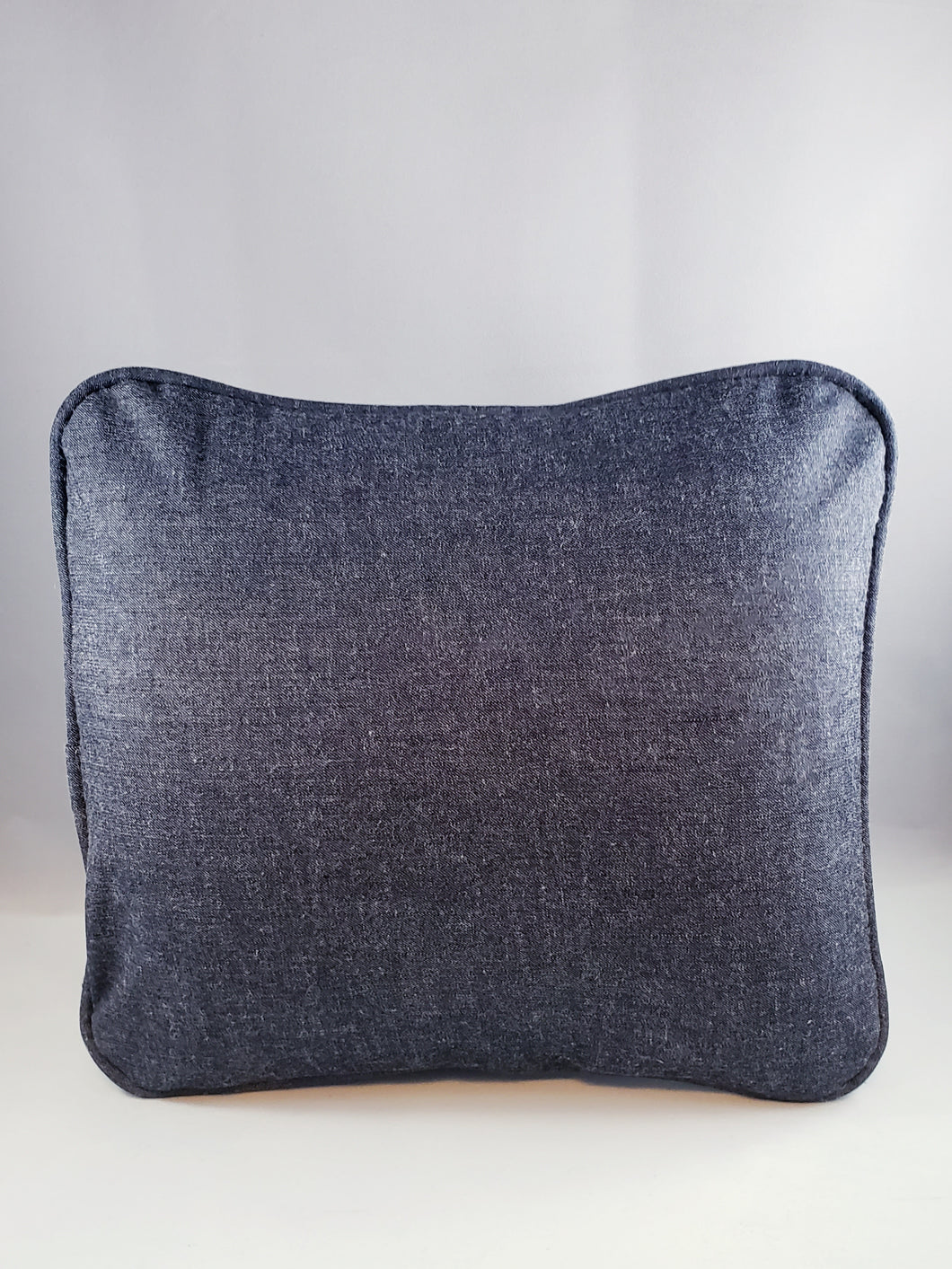 Dark Denim Comfee Cushion