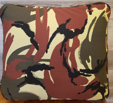 Load image into Gallery viewer, Copy of Comfee Cushion-Cotton Camo