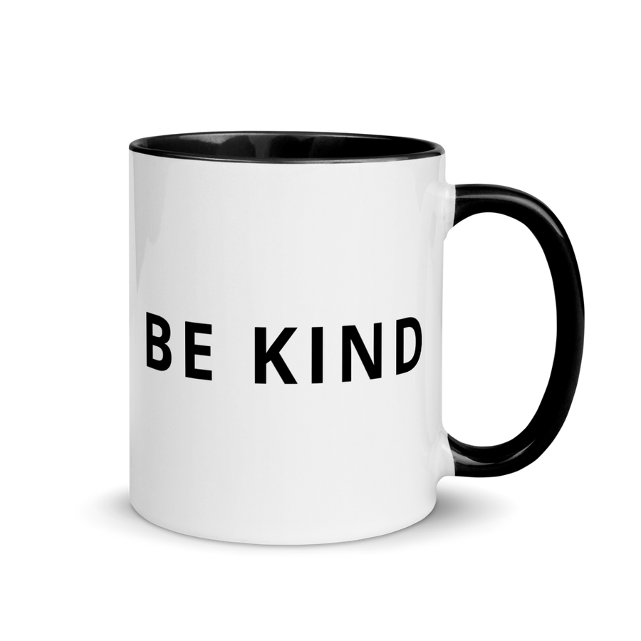 be kind black
