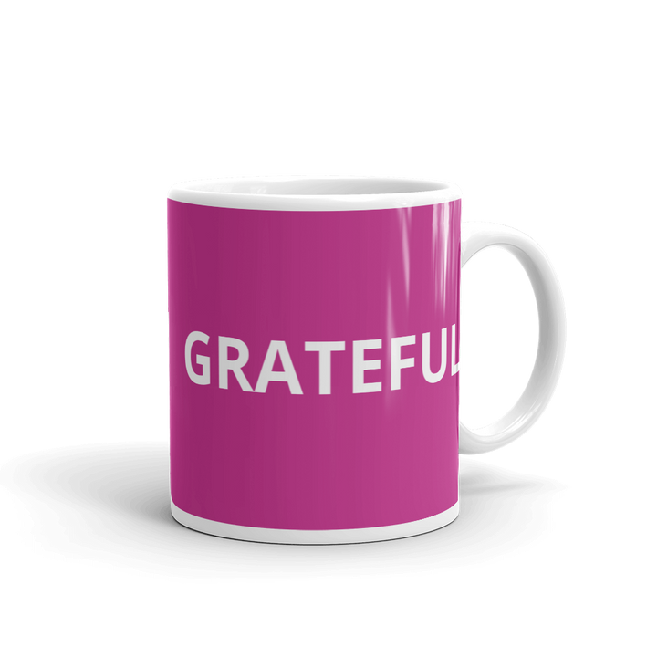Grateful InspireMug