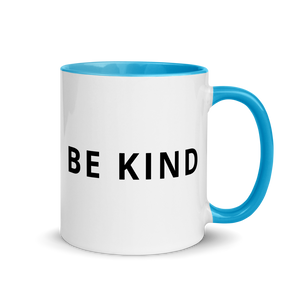 be kind blue