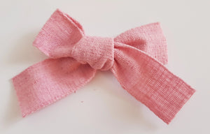 Flora (small). A Trio of Beautiful Bows