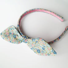 Load image into Gallery viewer, Alice Bands (Available in a range of fabrics)