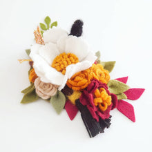 Load image into Gallery viewer, Bespoke Felt Flower Crowns