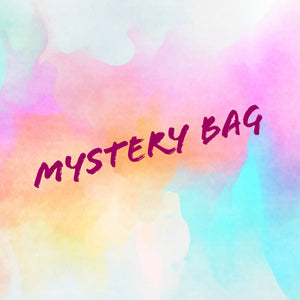 Mystery Bag of Bows