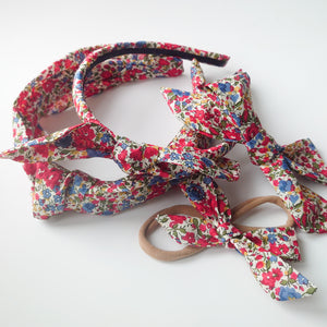 Liberty of London Hand-tied Bows