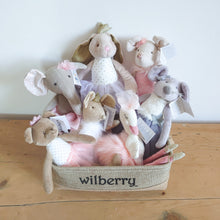 Load image into Gallery viewer, Wilberry Dancer Pink Bear