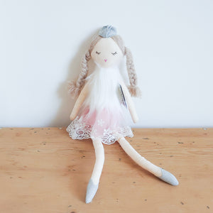 Wilberry Ballerina Doll