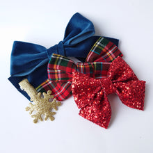 Load image into Gallery viewer, Festive Bow Selection