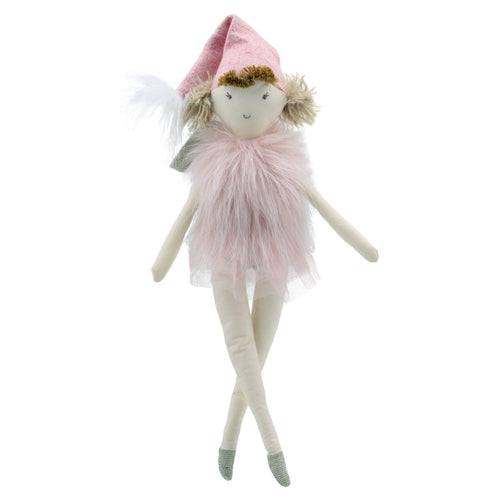 Wilberry Ballerina in a Hat