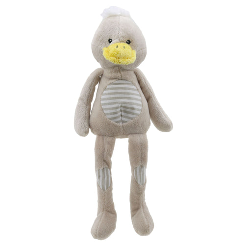 Cuddly Duck from the Wilberry Patches Collection