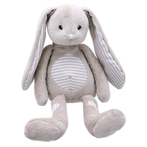 Cuddly Rabbit from the Wilberry Patches Collection