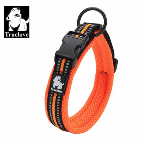 Collier True Love Flex Orange