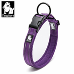 Collier True Love Flex Violet