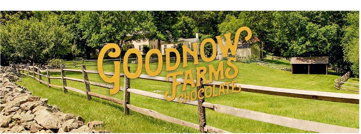 Goodnow Farms Chocolate Maker