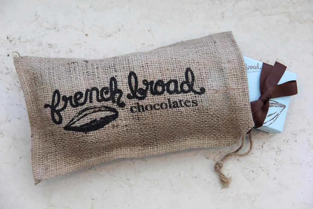 French Broad Chocolate Maker