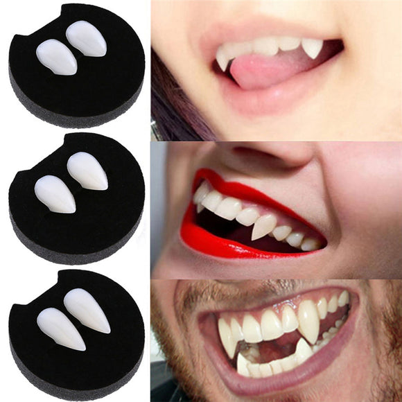 Fangs/Teeth