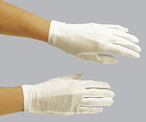 "8"" Long Nylon Gloves - Child"