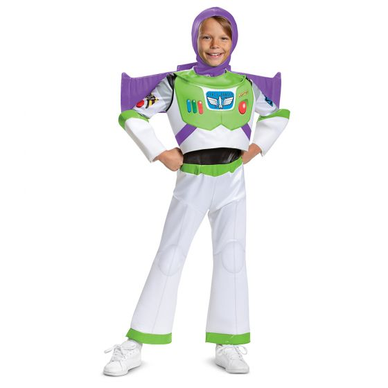 Buzz Lightyear Deluxe Boys