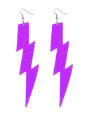 Lightning Bolt Earrings -Forum