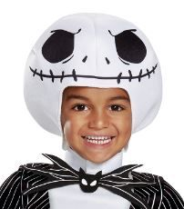 Jack Skellington Classic Toddler