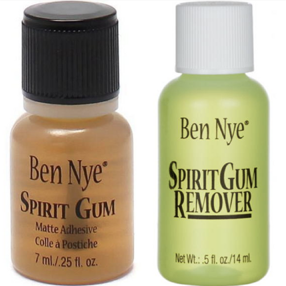 BN Sprit Gum Adhesive and Remover