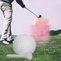 Gender Reveal Golf Ball