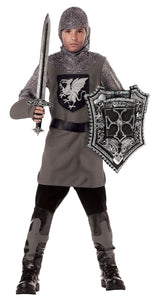 Dragon Tunic Knight