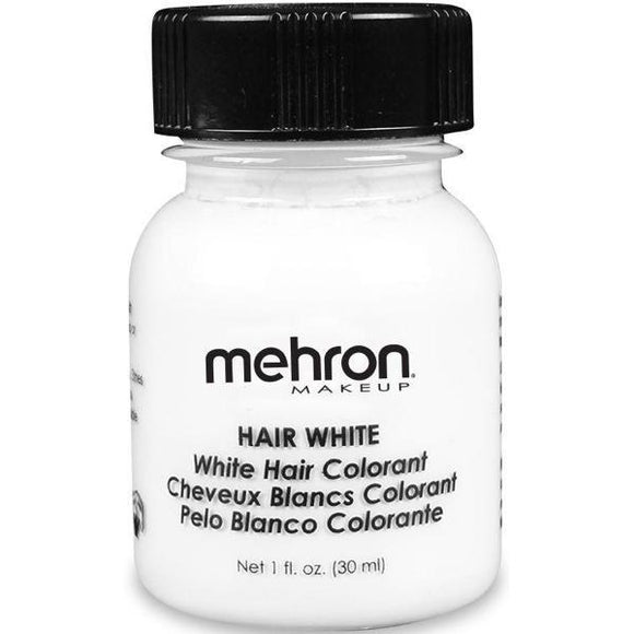 Hair White Colorant